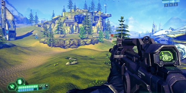 Tribes: Ascend