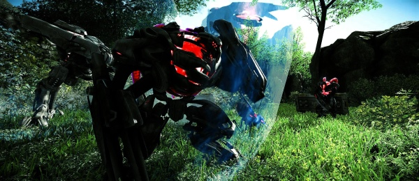 Crysis Revival 3.42 Mod